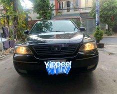 Cần bán xe Ford Mondeo AT sản xuất 2004, màu đen giá 138 triệu tại An Giang