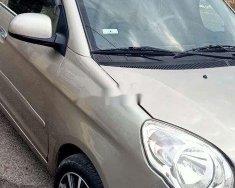 Cần bán xe cũ Kia Morning sản xuất 2011, màu bạc giá 139 triệu tại Đồng Nai