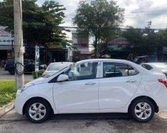Bán ô tô Hyundai Grand i10 năm 2020, màu trắng giá 341 triệu tại Cần Thơ