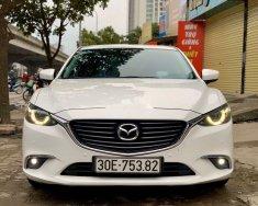 Bán xe Mazda 6 Premium 2.0 sản xuất 2017, màu trắng, 765 triệu giá 765 triệu tại Hà Nội