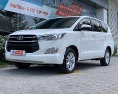 Bán Toyota Innova năm 2018, màu trắng, số tự động  giá 638 triệu tại Cần Thơ