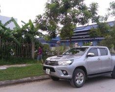 Cần bán Toyota Hilux sản xuất 2015 còn mới giá 486 triệu tại Hà Nội
