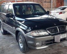 Bán Ssangyong Musso 2005, xe nhập giá 110 triệu tại Đồng Nai