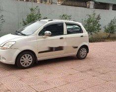 Cần bán xe Chevrolet Spark năm sản xuất 2010, màu trắng, 95 triệu giá 95 triệu tại Hà Nội