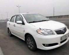 Bán Toyota Vios năm 2006, giá 236tr giá 236 triệu tại Tp.HCM