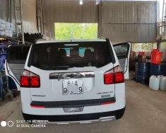 Cần bán gấp Chevrolet Orlando năm 2017 màu trắng giá 550 triệu tại Đồng Nai