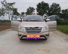 Bán Toyota Innova sản xuất 2014, giá cạnh tranh giá 363 triệu tại Thanh Hóa