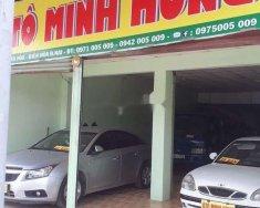Bán xe Daewoo Nubira đời 2001, màu trắng   giá 85 triệu tại Đồng Nai