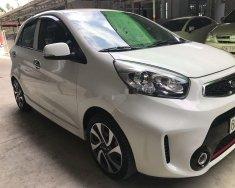 Bán xe Kia Morning đời 2016, màu trắng còn mới  giá 318 triệu tại Đồng Nai
