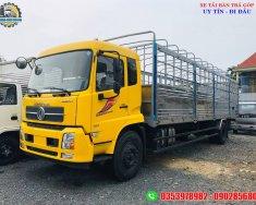 Xe tải Dongfeng 9 tấn Hoàng Huy B180 thùng siêu dài, xe tải thùng dài giá 850 triệu tại Bình Dương