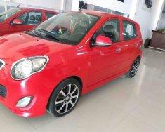 Bán ô tô Kia Morning 2011, màu đỏ, chính chủ   giá 226 triệu tại Lâm Đồng