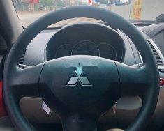 Bán Mitsubishi Pajero Sport năm 2017, xe còn mới giá 656 triệu tại Hà Nội
