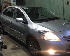 Bán Toyota Vios sản xuất 2013, màu bạc xe gia đình giá 348 triệu tại Bình Dương