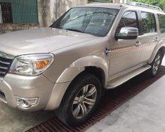 Cần bán lại xe Ford Everest năm 2010 số tự động, 420tr giá 420 triệu tại Hải Dương