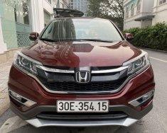 Cần bán xe Honda CR V sản xuất 2016, chính chủ giá 795 triệu tại Hà Nội