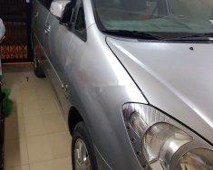 Bán Toyota Innova V sản xuất năm 2011, màu bạc số tự động giá 420 triệu tại Tp.HCM