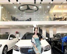 Bán Mercedes S class năm sản xuất 2019 giá 3 tỷ 650 tr tại Hà Nội