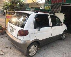 Bán xe Daewoo Matiz đời 2008, màu trắng, giá tốt giá 66 triệu tại Bình Dương