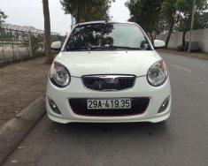 Bán Kia Morning năm sản xuất 2010, nhập khẩu nguyên chiếc giá 245 triệu tại Hà Nội