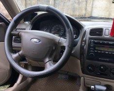 Bán xe Ford Laser đời 2004, màu đen, nhập khẩu   giá 172 triệu tại Hà Nội