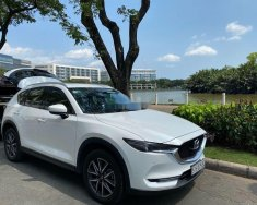 Cần bán Mazda CX 5 2.5 2019, màu trắng, chính chủ   giá 889 triệu tại Tp.HCM