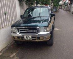 Bán xe Ford Ranger năm 2003, giá cạnh tranh giá 148 triệu tại Vĩnh Phúc