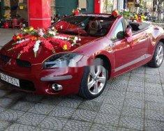 Cần bán lại xe Mitsubishi Eclipse sản xuất năm 2007, màu đỏ, nhập khẩu nguyên chiếc giá 650 triệu tại Đà Nẵng