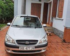Bán Hyundai Getz năm sản xuất 2010, 165tr giá 165 triệu tại Hà Nội