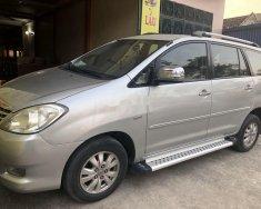 Bán Toyota Innova sản xuất năm 2010 giá 330 triệu tại Hà Nội