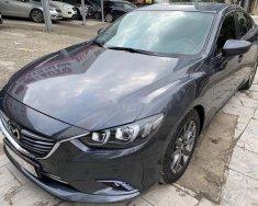 Bán ô tô Mazda 6 năm sản xuất 2014, màu xanh lam giá 610 triệu tại Hà Nội