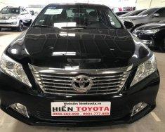 Bán Toyota Camry năm sản xuất 2013, màu đen giá 720 triệu tại Tp.HCM