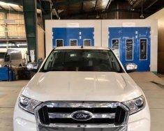 Bán Ford Ranger 2016, màu trắng, nhập khẩu  giá 549 triệu tại Tp.HCM