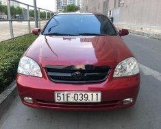 Bán ô tô Daewoo Lacetti sản xuất 2009, giá 190tr giá 190 triệu tại Tp.HCM