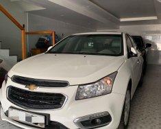 Cần bán Chevrolet Cruze LTZ 1.8 năm 2015, màu trắng giá 405 triệu tại Tp.HCM