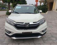 Cần bán xe Honda CR V 2015, màu trắng, giá tốt giá 660 triệu tại Hà Nội