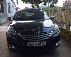 Bán xe Toyota Vios sản xuất 2009, màu đen, giá tốt giá 189 triệu tại Nam Định