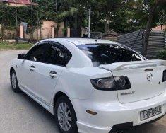 Bán Mazda 3 năm 2009, màu trắng, nhập khẩu   giá 310 triệu tại Đà Nẵng