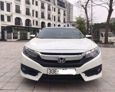 Bán Honda Civic đời 2017, màu trắng, nhập khẩu Thái   giá 726 triệu tại Hà Nội