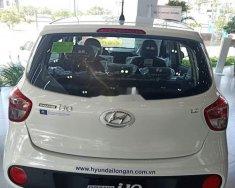 Bán Hyundai Grand i10 năm sản xuất 2019, nhập khẩu nguyên chiếc giá 320 triệu tại Long An