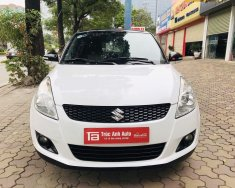 Cần bán Suzuki Swift 2016, màu trắng, giá 439 triệu giá 439 triệu tại Hà Nội