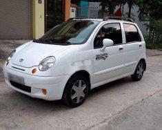 Bán Daewoo Matiz sản xuất 2003, màu trắng, như mới giá 65 triệu tại Ninh Bình