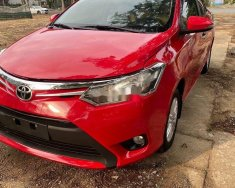 Cần bán xe Toyota Vios đời 2014, màu đỏ như mới giá 293 triệu tại Đà Nẵng