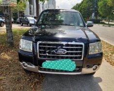 Bán xe cũ Ford Everest 2.5L 4x2 MT năm sản xuất 2009, màu đen giá 358 triệu tại Bình Phước