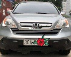 Cần bán lại xe Honda CR V AT sản xuất 2007, xe nhập số tự động, giá chỉ 395 triệu giá 395 triệu tại Hà Nội