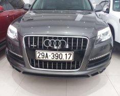 Bán Audi Q7 năm sản xuất 2010, xe nhập giá 1 tỷ 90 tr tại Tp.HCM