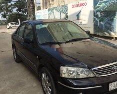 Cần bán xe Ford Laser 1.8AT đời 2003, màu đen số tự động, giá 168tr giá 168 triệu tại Hà Nội