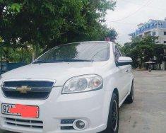 Bán ô tô Chevrolet Aveo đời 2011, màu trắng chính chủ, giá chỉ 190 triệu giá 190 triệu tại Quảng Nam