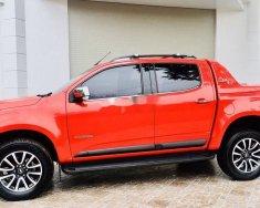 Cần bán gấp Chevrolet Colorado sản xuất 2018, 590tr giá 590 triệu tại Hà Nội