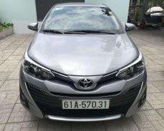 Bán Toyota Vios G năm sản xuất 2019, màu bạc, giá tốt giá 536 triệu tại Bình Phước