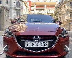 Cần bán xe Mazda 2 đời 2018, màu đỏ, ít sử dụng  giá 505 triệu tại Tp.HCM